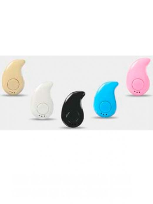 Auriculares Bluetooth S530