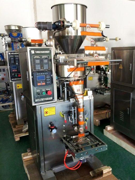Máquina Envasadora Automática YB-150K - Importador Directo - Fábrica China Verificada - Producto Garantizado