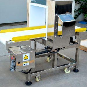 Detector de Peso YB-XBC - Comprar en China - Fábrica Visitada - Importador Directo - Mejor Precio