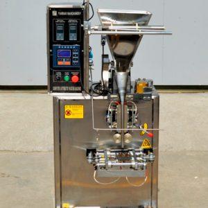 Máquina Envasadora Automática (Polvos) YB-150F - Importador Directo - Fábrica China Verificada - Producto Garantizado