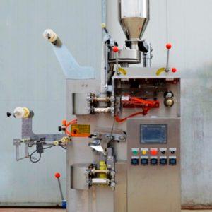 Máquina Envasadora Automática (Bolsas de Té) YB-180-C - Importador Directo - Fábrica China Verificada - Producto Garantizado