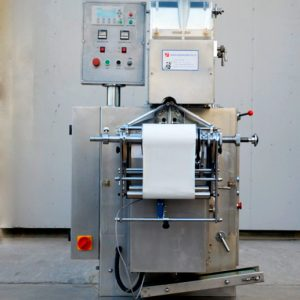 Máquina Envasadora y Plegado Automática (Toallitas Húmedas) YB-220S / YB-280S - Importador Directo - Fábrica China Verificada - Producto Garantizado