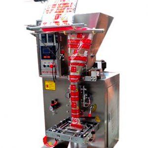 Máquina Envasadora Automática (Polvos) YB-280F - Comprar en China - Fábrica Visitada - Importador Directo - Mejor Precio