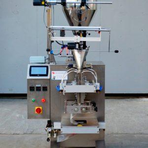 Máquina Envasadora Automática (Líquidos y Salsa) YB-300J - Comprar en China - Fábrica Visitada - Importador Directo - Mejor Precio