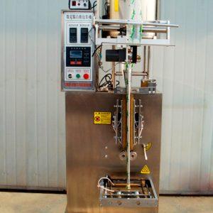 Máquina Envasadora Automática (Líquidos y Polvo de Hielo) YB-330Y - Importador Directo - Fábrica China Verificada - Producto Garantizado