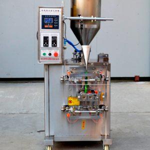 Máquina Envasadora Automática (Líquidos y Salsa) YC-150J - Importador Directo - Fábrica China Verificada - Producto Garantizado
