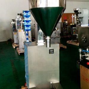 Máquina Envasadora Polvo BY-BF - Importador Directo - Fábrica China Verificada - Producto Garantizado