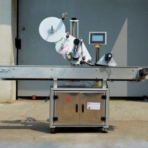 Máquina Automática de Etiquetado Horizontal YB-WT120 - Importador Directo - Fábrica China Verificada - Producto Garantizado
