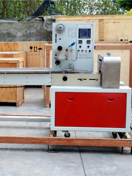 Máquina Envasadora de Caramelos y Confites YB-800 - Importador Directo - Fábrica China Verificada - Producto Garantizado