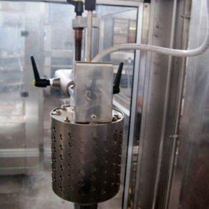 Máquina Automática Encogedora de Película de Tapa - Comprar en China - Fábrica Visitada - Importador Directo - Mejor Precio