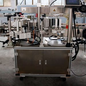 Máquina Automática de Etiquetado Adhesivo - Importador Directo - Fábrica China Verificada - Producto Garantizado