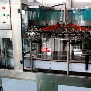 Máquina de lavado automático de botella - Importador Directo - Fábrica China Verificada - Producto Garantizado