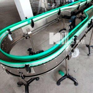 Sistema de Transporte para Línea de Llenado de Vino - Importador Directo - Fábrica China Verificada - Producto Garantizado