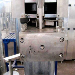 Máquina Taponadora Automática de Corcho - Importador Directo - Fábrica China Verificada - Producto Garantizado