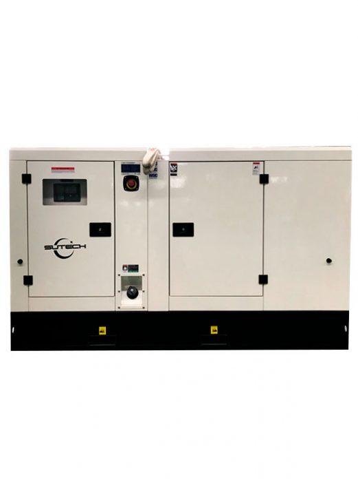 Generador Silencioso Cummins 60KVA - Comprar en China - Fábrica Visitada - Importador Directo - Mejor Precio