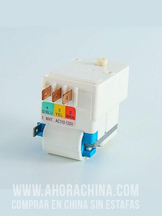 Temporizador descongelación Refrigerador STDF-720