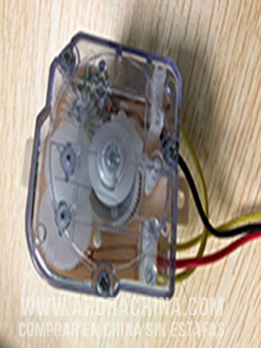Temporizador - Lavadora SDXT15-3ZC