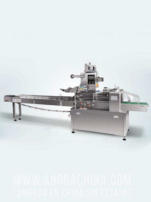 Máquina Envasadora de Cerezas HDS-4500