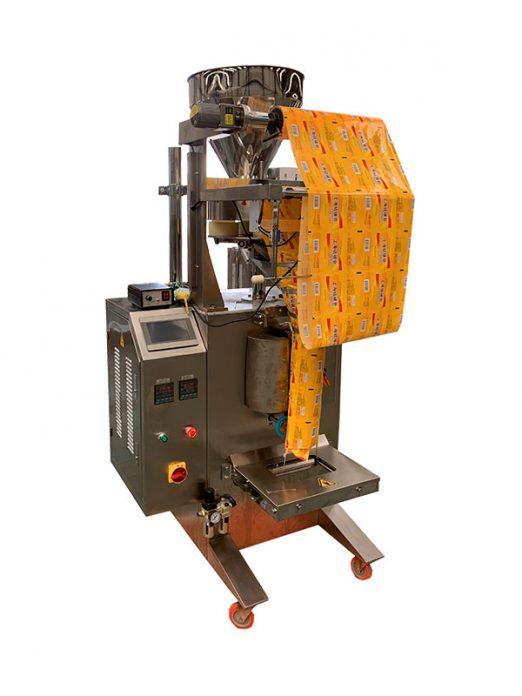 Máquina Envasadora Automática de Azúcar y Sal